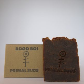 Vegan Natural Soap bar by Primal Suds
