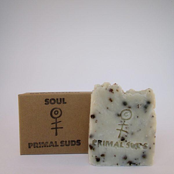 Vegan Natural Soap Bar by Primal Suds