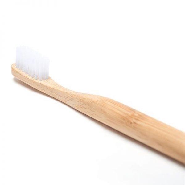 Bamboo Toothbrush by Georganics