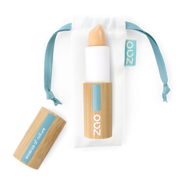 Natural Concealer by Zao, Ivory colour