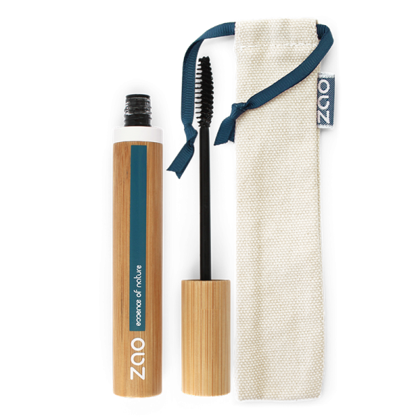 Natural Volumising Mascara by Zao