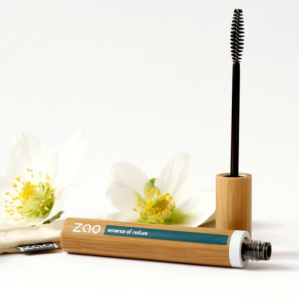 Natural Mascara by Zao
