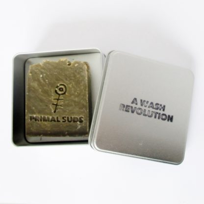 Soap Tin by Primal Suds