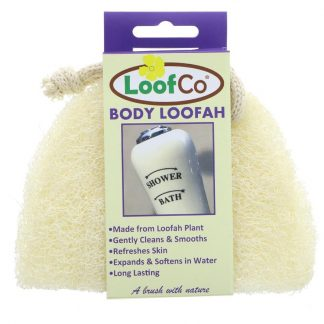 Body Loofah by LoofCo