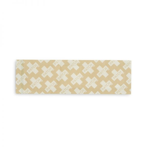 Plastic Free Plasters by Patch