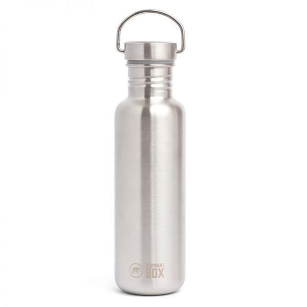 Water Bottle by Elephant Box
