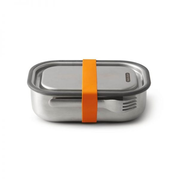 Leakproof Stainless Steel Lunchbox