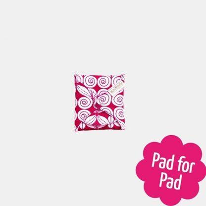 Reusable Sanitary Pad Day Pad by Eco Femme