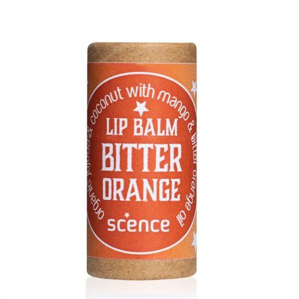Bitter Orange Lip Balm by Scence