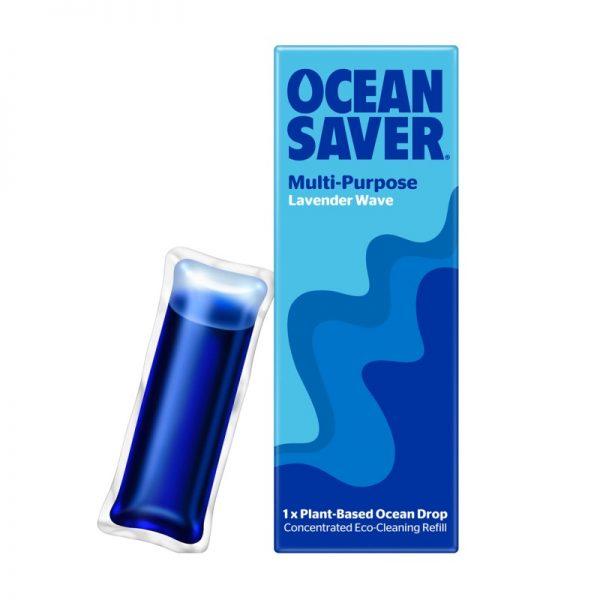 Multipurpose cleaner lavender scent