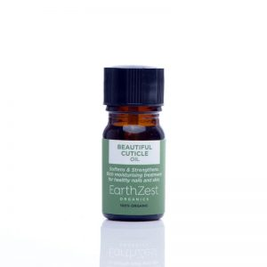 Natural cuticle oil