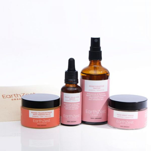 Extra Care Facial Kit for Normal / Dry / Mature Skin